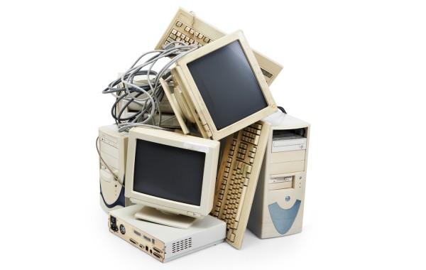 Bilgisayar Hurdası