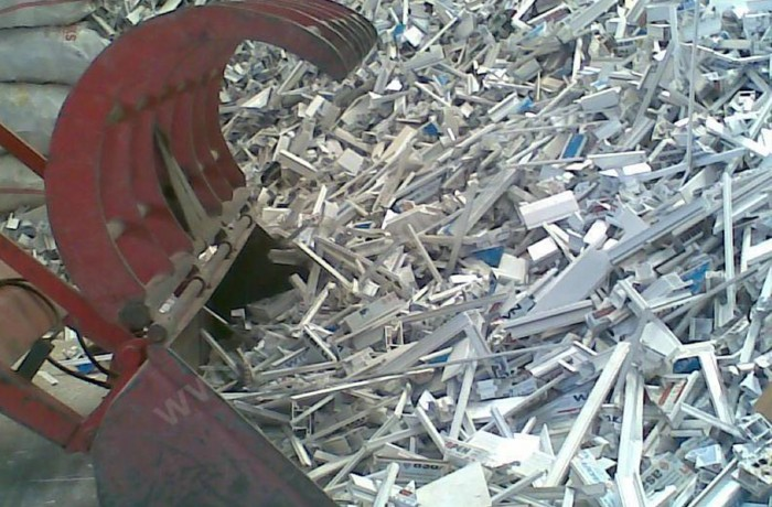 PVC HURDASI